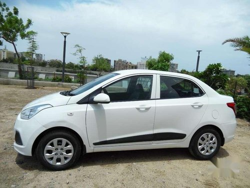 Hyundai Xcent 2017 MT for sale in Ahmedabad