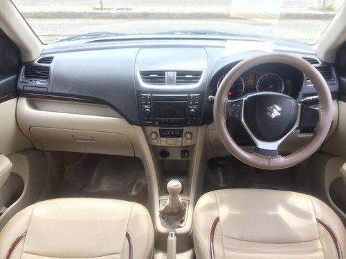 Maruti Suzuki Swift Dzire 2015 MT for sale in Surat