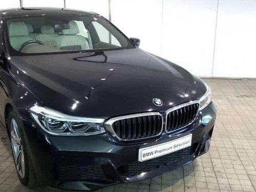 2018 BMW 6 Series AT for sale in Mumbai