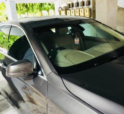 BMW 5 Series 520d Luxury Line 2011 AT for sale in Ahmedabad