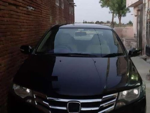 Used Honda City CNG 2012 MT for sale in Mumbai