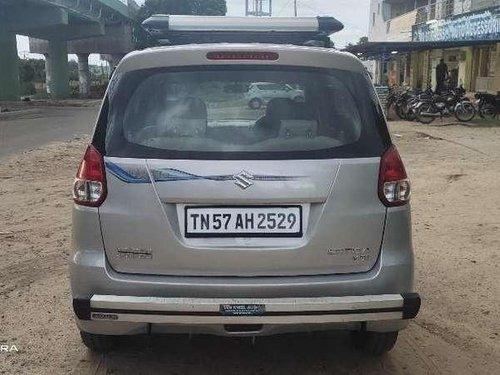 Maruti Suzuki Ertiga VDI 2012 MT for sale in Dindigul