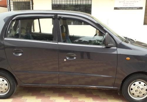 Used 2007 Hyundai Santro Xing GL MT for sale in Bangalore