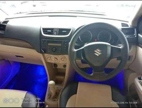 Used Maruti Suzuki Swift Dzire 2013 MT for sale  in Salem