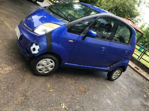 Tata Nano, 2014, Petrol MT for sale in Chandigarh