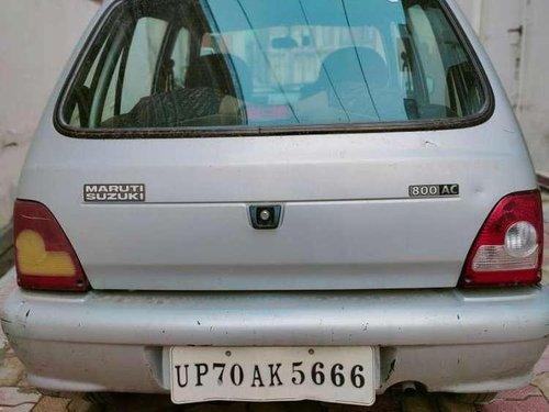 Used 2006 Maruti Suzuki 800 MT for sale in Allahabad