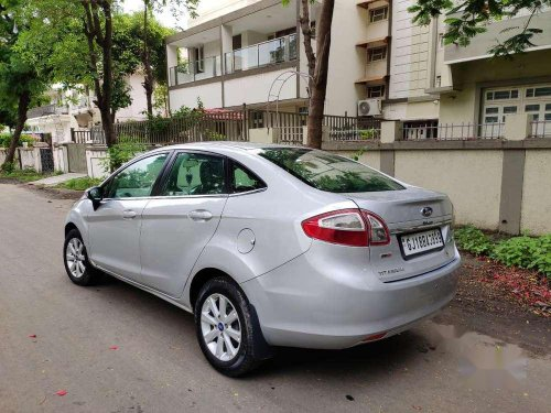 Ford Fiesta 2012 MT for sale in Ahmedabad