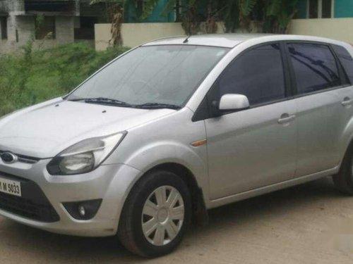 Used Ford Figo, 2010, Diesel MT for sale in Chennai
