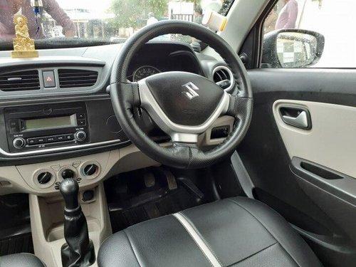 2019 Maruti Suzuki Alto 800 VXI Optional MT in Jaipur