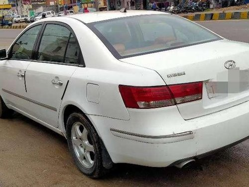 2008 Hyundai Sonata Embera MT for sale in Hyderabad