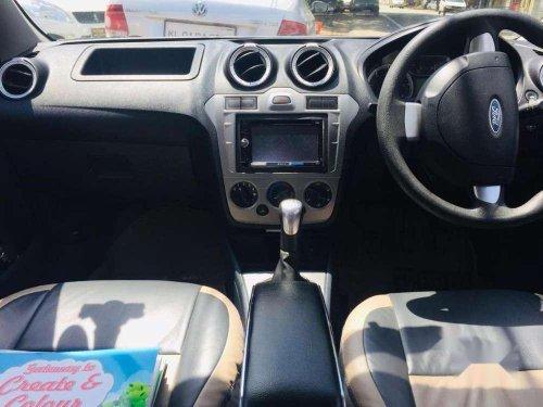 2012 Ford Fiesta MT for sale in Thiruvananthapuram