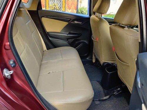 2017 Honda Jazz S MT for sale in Chennai