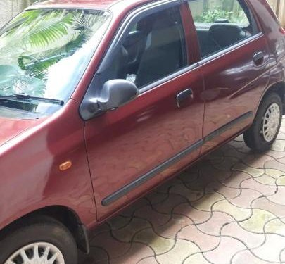 Maruti Alto Green LXi (CNG) 2012 MT for sale in Mumbai
