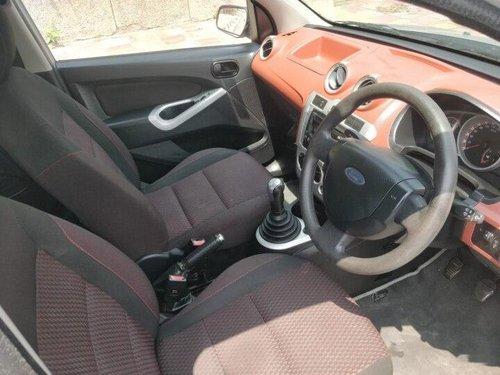 Ford Figo Petrol ZXI 2011 MT for sale in New Delhi
