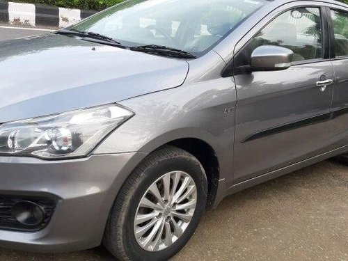 Maruti Suzuki Ciaz 2016 AT for sale in New Delhi-15
