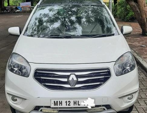 2011 Renault Koleos 4X4 AT for sale in Pune