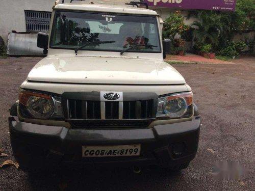 Mahindra Bolero Plus AC 2018 MT for sale in Raipur
