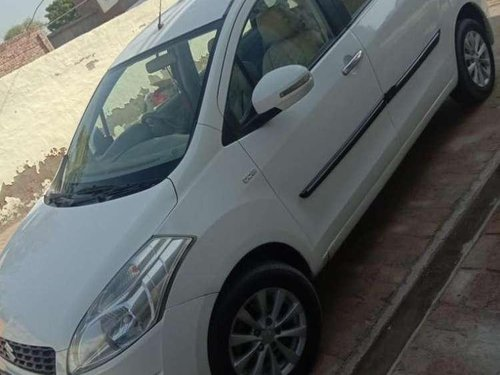 Maruti Suzuki Ertiga VDi, 2012, Diesel MT for sale in Sirsa