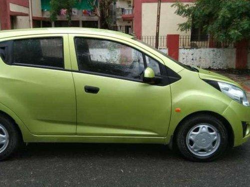 Chevrolet Beat LS Petrol, 2010, Petrol MT for sale in Ahmedabad