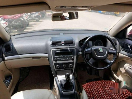 Used 2012 Skoda Laura Ambiente MT for sale in Thane