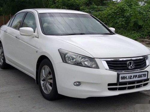 Used 2009 Honda Accord VTi-L (AT) for sale in Mumbai