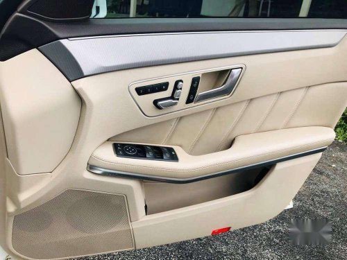 Mercedes-Benz E-Class E250 Elegance, 2013, Diesel AT in Ahmedabad
