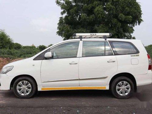 Toyota Innova 2.0 G4, 2013, Diesel MT for sale in Ahmedabad