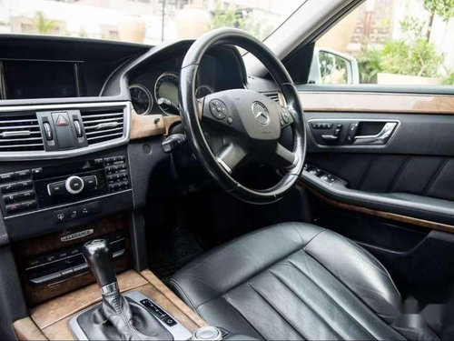 Used 2011 Mercedes Benz E Class AT for sale in Gurgaon