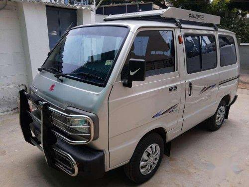 Maruti Suzuki Omni E 8 STR BS-IV, 2016, Petrol MT in Erode