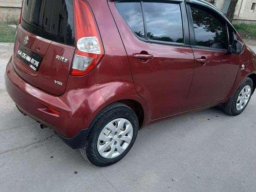 Used 2013 Maruti Suzuki Ritz MT for sale in Siruguppa