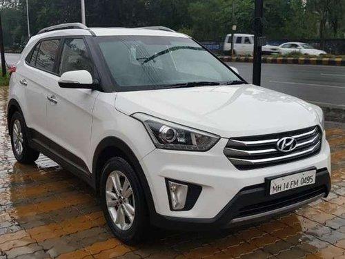 Used 2016 Hyundai Creta 1.6 SX AT for sale in Aurangabad