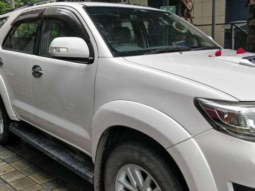 2012 Toyota Fortuner AT for sale in Mumbai-3