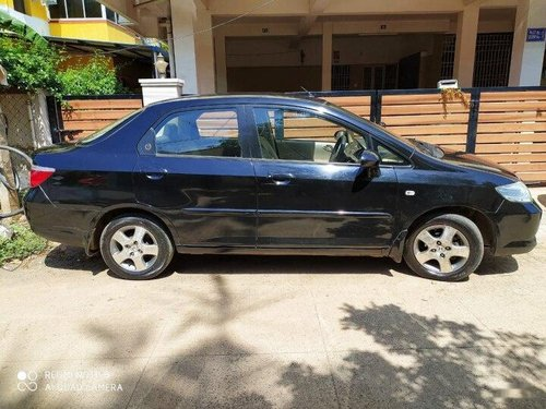 2008 Honda City 1.5 EXI AT for sale in Chennai