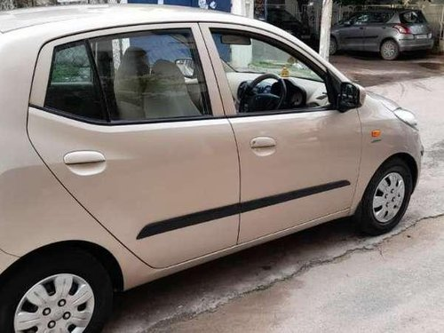 Used 2009 Hyundai i10 Magna MT for sale in Hyderabad