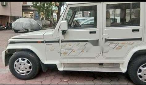 Mahindra Bolero ZLX BS IV, 2014, Diesel MT for sale in Bhopal