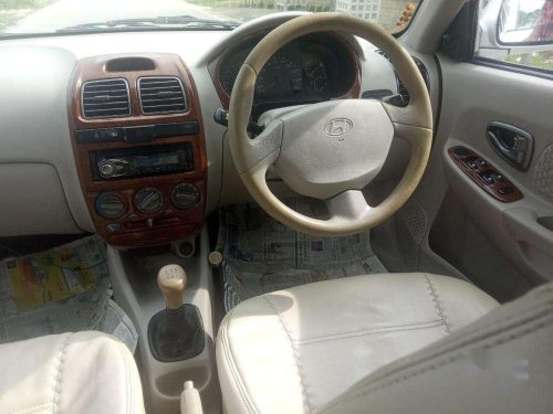 Used 2008  Hyundai Accent GLE MT for sale in Faridabad