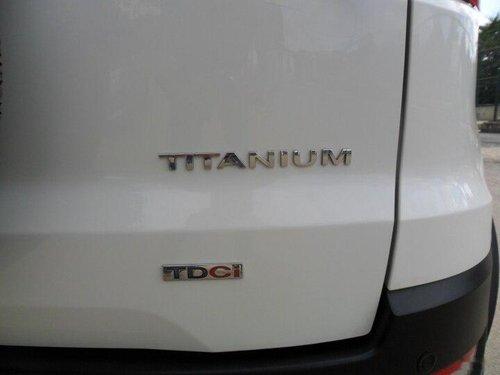 Used 2017 Ford EcoSport 1.5 Ti VCT MT Titanium in Bangalore