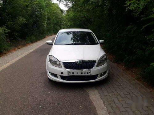 2013 Skoda Rapid MT for sale in Thanjavur