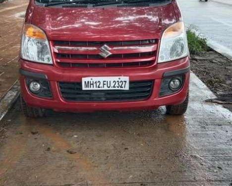 Maruti Suzuki Wagon R VXI 2010 MT for sale in Pune