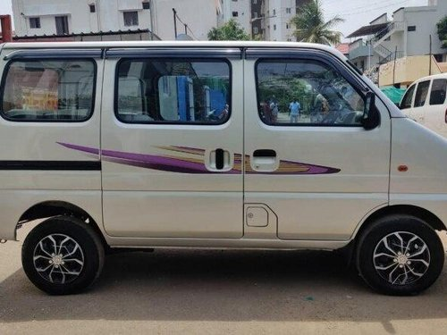 Used 2015 Maruti Suzuki Eeco 5 Seater AC MT for sale in Chennai