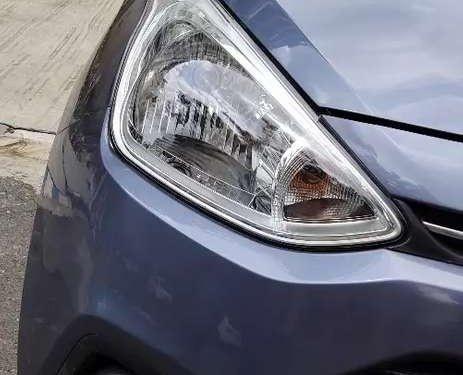 2015 Hyundai i10 Asta MT for sale in Kolkata