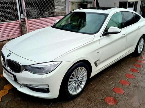 Used 2016 BMW 3 Series GT AT for sale in Hyderabad