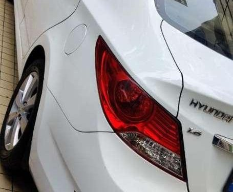 2011 Hyundai Fluidic Verna MT for sale in Mumbai-10