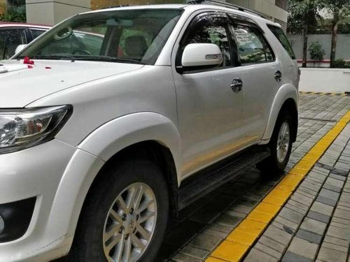 2012 Toyota Fortuner AT for sale in Mumbai-2