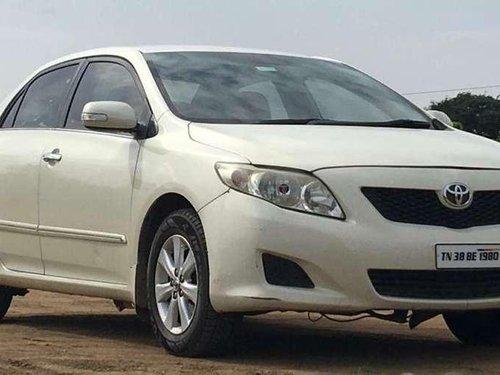 Toyota Corolla Altis 1.8 G 2010 MT for sale in Coimbatore
