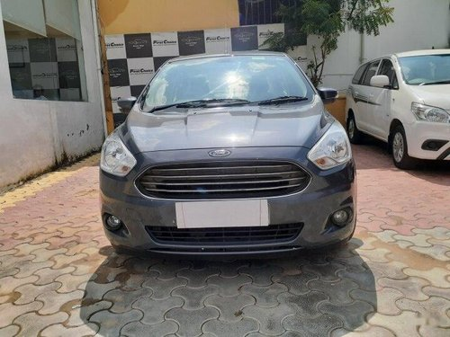 Used 2015 Ford Aspire Titanium Diesel MT for sale in Jaipur-11