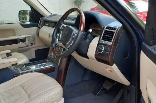 2011 Land Rover Range Rover TDV8 (Diesel) AT in Mumbai