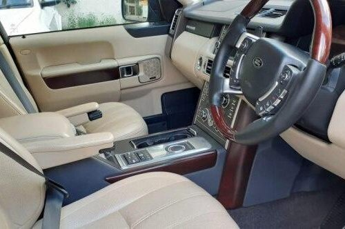2011 Land Rover Range Rover TDV8 (Diesel) AT in Mumbai-3