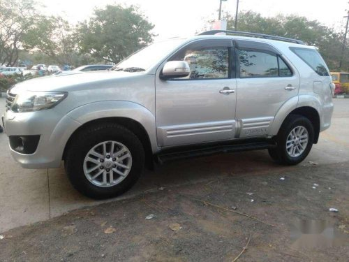 Toyota Fortuner 2.8 4X4 Manual, 2013, Diesel MT in Bhopal