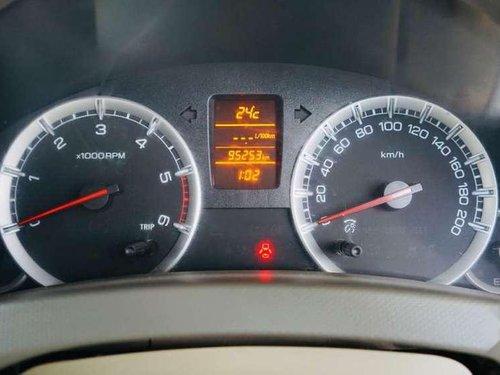 Maruti Suzuki Ertiga ZDi, 2014, Diesel MT for sale in Nashik